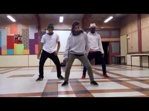 PSY GENTLEMAN Dance (싸이) – Lil'Gbb Dafné Blaakow | Feel'In Unity