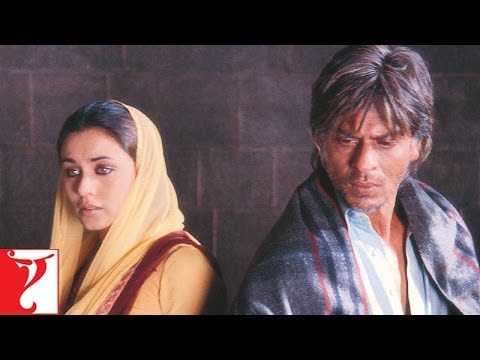 Rani Mukerji As Never Before - Promo - Veer-Zaara
