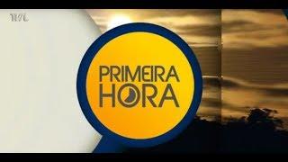 Jornal Primeira Hora - 17/07/19