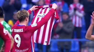 Fernando Torres vs Eibar Home 15-16 HD 720p