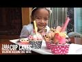 Zara menghias cup cakes valentine bersama chef Rustam dari Grand Sahid Jaya Jakarta mp3 indir