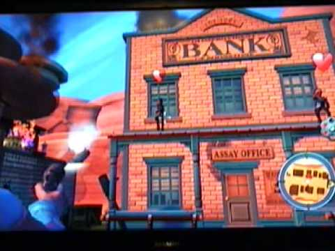 Leisure Suit Larry Xbox 360 Western Dreamscape Mission Video #2