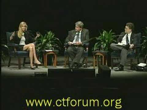 This Forum now available at www.theforumchannel.tv Ann Coulter and Al Franken discuss racial profiling at The Connecticut Forum in Hartford CT. Please subscr...
