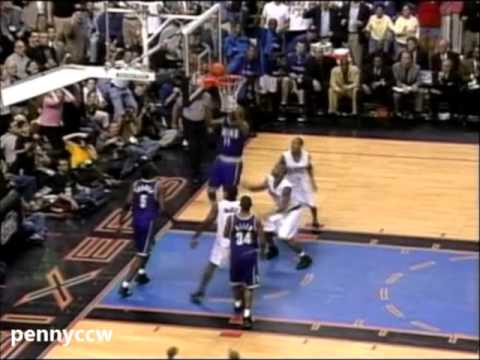 NBA Greatest Playoff Game: Allen Iverson tough battle vs Ray Allen the Bucks Game 5 ECF (2001)