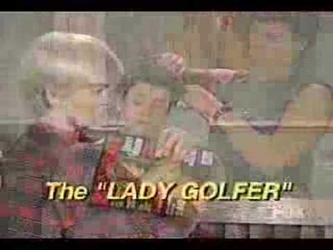 Mad Tv Just For Lesbians video