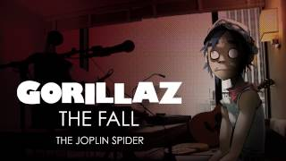 Watch Gorillaz The Joplin Spider video