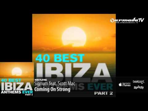 Out now: 40 Best Ibiza Anthems Ever – Part 2