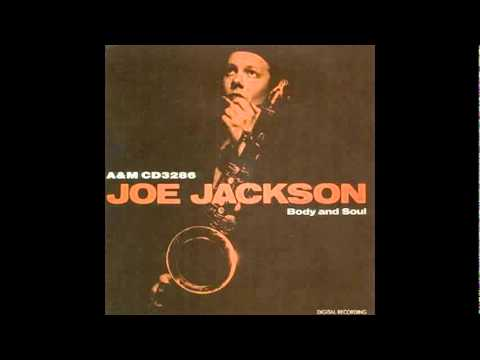 Joe Jackson - Heart Of Ice