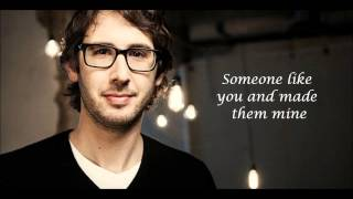 Watch Josh Groban Galileo video