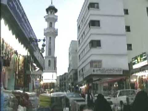Saudi Arabia - Jeddah (Jiddah) - Travel - Jim Rogers World Adventure