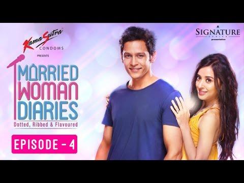 Married Woman Diaries - The Dream | EP 04 | Season 1 | New Web Series | Sony LIV HD