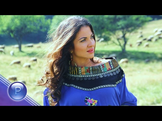 RAYNA - MAKEDONIYO ZHALNA LE MAYKO / Райна - Македонийо, жална ле майко,2014