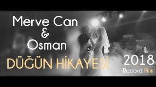 Mervecan & Osman |  Düğün Hikayesi