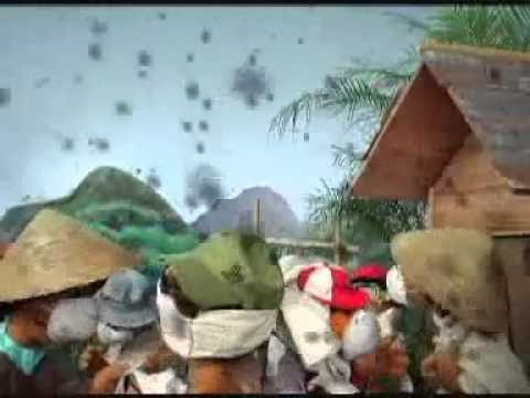 1 Volcano  Tales Of Disasters Series - Youtube.mp4 video