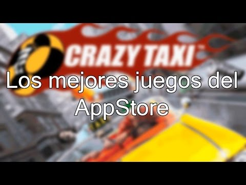 Top 5 Los mejores juegos gratis del appstore iPhone iPod y iPad agosto 2014