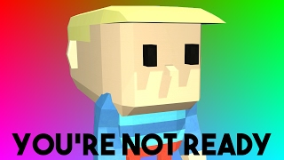 YOU ARE NOT READY FOR THIS VIDEO. | KOGAMA FUNNY MONMENTS - MONTAGE
