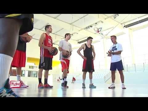Luçon : 6 nouvelles recrues au Luçon Basket Club