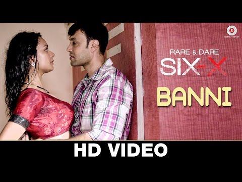 Banni - Rare And Dare Six-X | Rashmi Desai & Hemant Pandey | Vidhya Gopal | Bharat Menaria