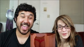 Download SEX TAPE RED BAND TRAILER REACTION!!! 3Gp Mp4