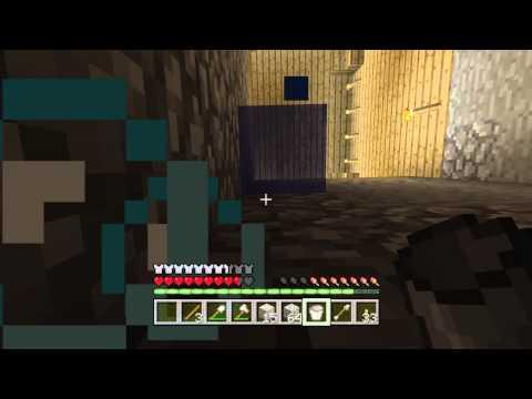 Minecraft - Выживание - #28 - Хороший день :)