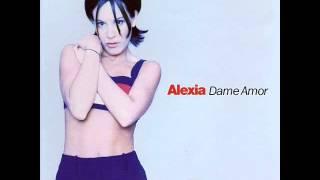 Watch Alexia Dame Amor video