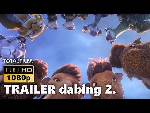 Doba ledová: Mamutí drcnutí (2016) CZ dabing HD TRL 2