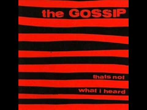 The Gossip - Swing Low