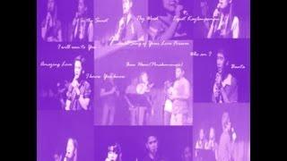 PINAKANANAIS KO AT INAASAM (IKAW HESUS) FILIPINO PRAISE & WORSHIP SONG / TAGALOG