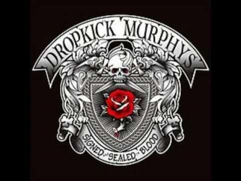 Dropkick Murphys - End Of The Night