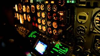 Boeing  737  Audio  Warning  System   GPWS Real Test