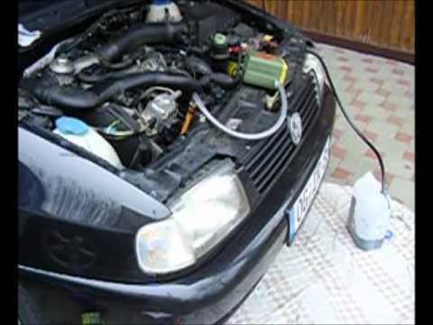 W168 automatikgetriebe ölwechsel