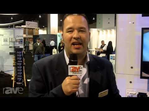 CEDIA 2013: Key Digital Exhibits its KD-CATHD500Tx HDBaseT Extenders