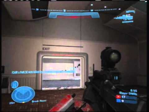 Halo Reach Multiplayer Gameplay Tips and Tricks on Sword Base
