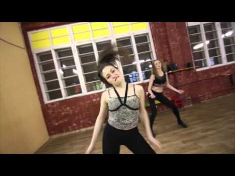 Ciara - Give me love / High Heels choreography/ Lady style dance