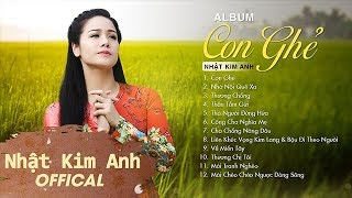 Album Con Ghẻ || Nhật Kim Anh