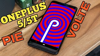 OnePlus 5 & 5T : Android Pie 9.0 Final Release Review! Features + Fixes !!