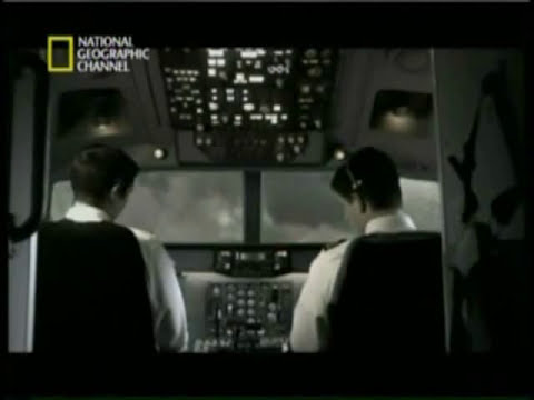 Mayday: Catastrofes Aereas - Congelados en Vuelo (Frozen in Flight) [4/5]