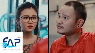 Video clip FAPtv Cơm Nguội: Tập 8 - Tìm Bạn