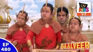 Baal Veer - बालवीर - Episode 480 - Dooba Dooba's Seek Permission