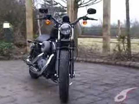 Harley-Davidson Nightster