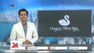 Điểm tuần cuối cùng của năm Đinh Dậu  - Tin Tức VTV24