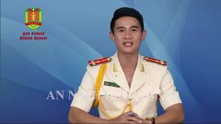 Chương trình An ninh Bình Định mới nhất ngày 10/6/2019