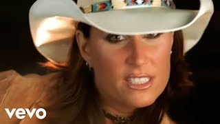 Клип Terri Clark - I Just Wanna Be Mad