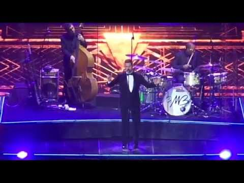 Michael Bublé - You Make Me Feel So Young (Live at HSBC Arena)