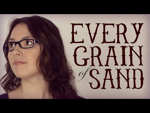 Every Grain of Sand by Bri-anne Swan (Bob Dylan Cover)