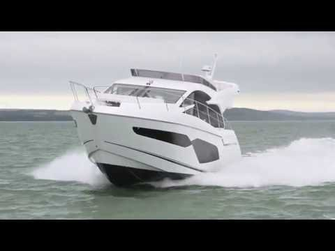 Sunseeker Manhattan 52 review | Motor Boat & Yachting