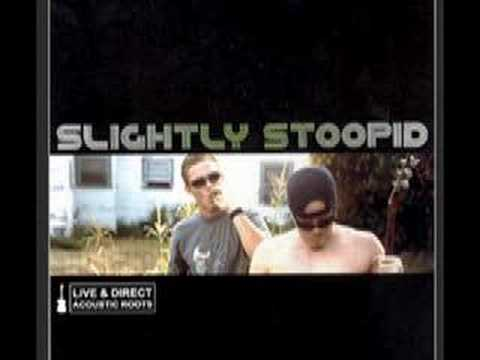 Slightly Stoopid - I Used To Love Her