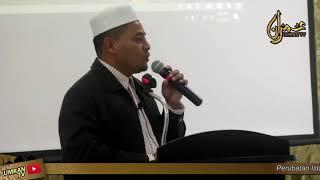 Perubatan Islam : Dato Shamsuri Shafie