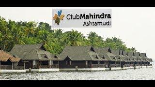 Trip to Club Mahindra Ashtamudi Resort, Kerala