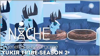 The Snow God's Cold Judgement • Niche: Yukir Snows - Season 2: Episode #15